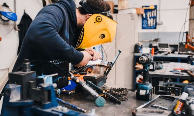 Fighting back against the growing manufacturing skills gap