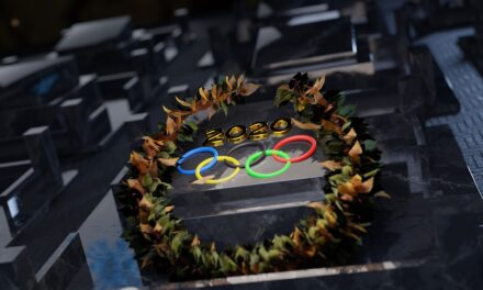 Learning from the 2020 Tokyo Olympic Games