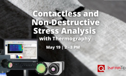 Contactless and Non-Destructive Stress Analysis with Thermography