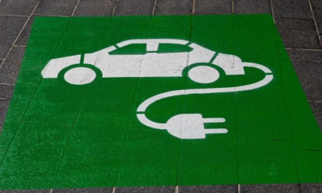 The Electric Vehicle Revolution: How Our Homes Are Driving the Green Transition