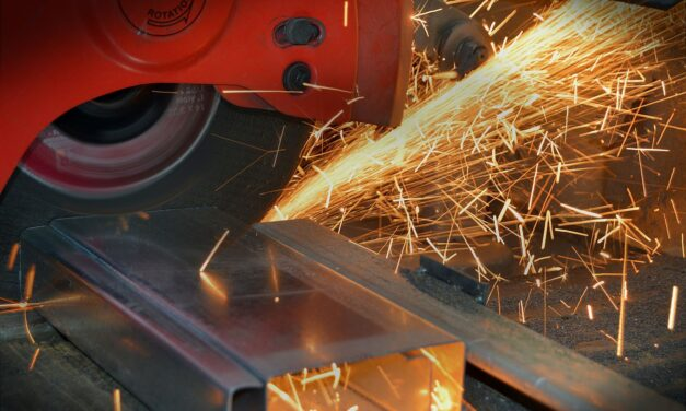 Vast majority of metalworkers keen to innovate with new tech