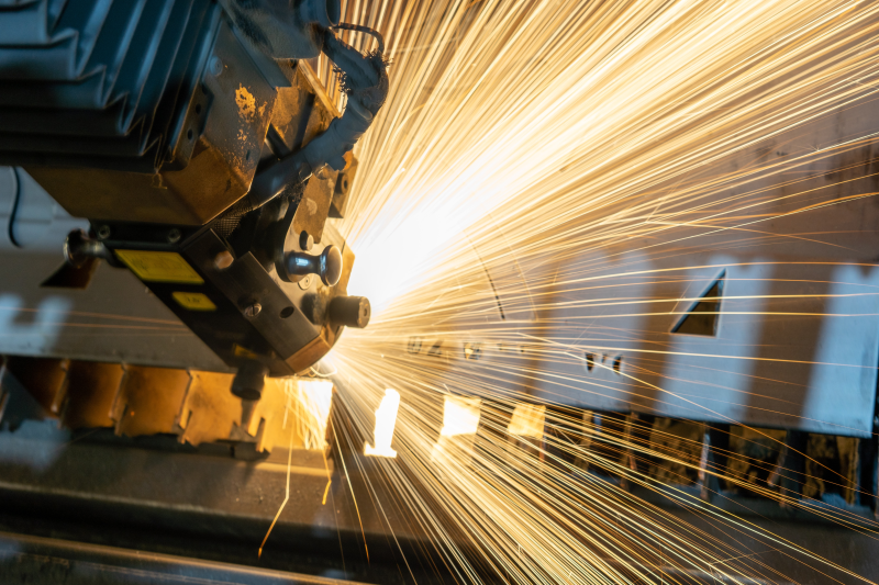 The value of employees in automated industries