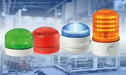 Exciting updates to Sirena's M-Line sounder beacon range bring greater versatility and functionality