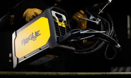 ESAB Europe Xpanse virtual welding and cutting event features 50+ products, expert access and educational classes