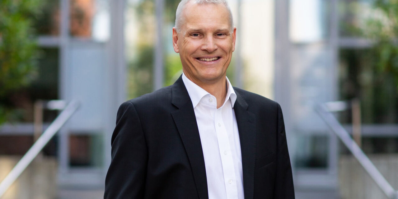 New Sales Director at BEUMER Group