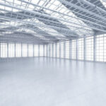 Companies are maintaining factory space they might never use