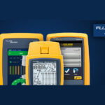 Fluke's cable tester trade-in offer gets customers ready for IoT and PoE