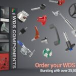 We've got your parts covered