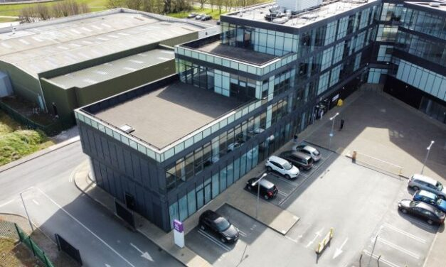 The Sempre Group opens new facility in Dublin