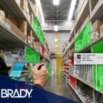 Track assets more efficiently with fully customisable RFID labelling solutions